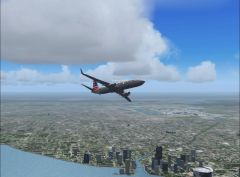 Departing MIA