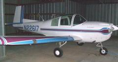 The Mooney 210 - The Cadet